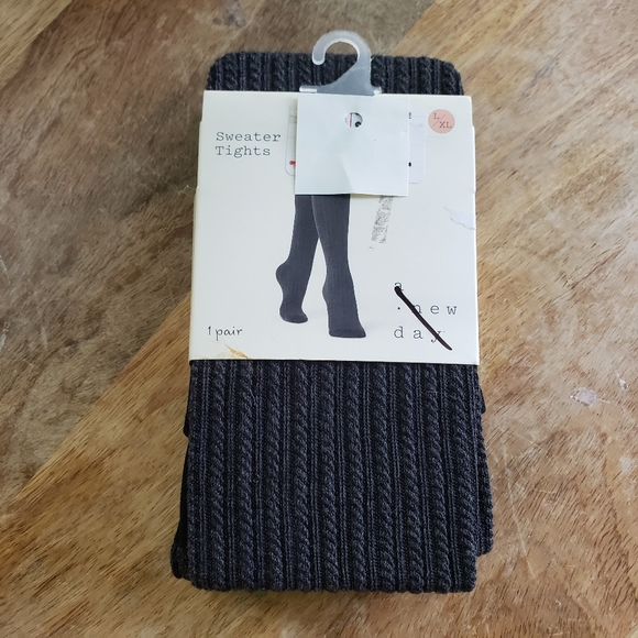 Sweater Tights large Xl